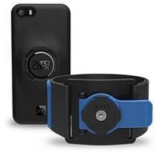 Quadlock Run Kit IPhone 7 PLus