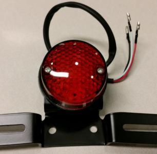 keband Brake/Tail light