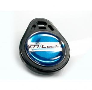 Motogadget m-lock key - Keband