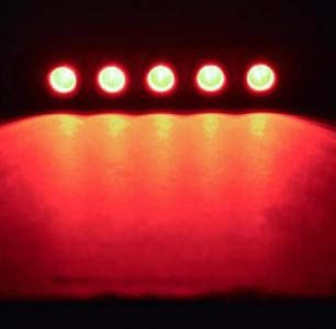 Morimoto 5 STOP - LED Brake/Tail Light
