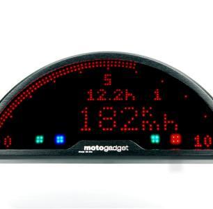 Motogadget Motoscope Pro BMW - Keband