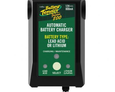 battery tender junior keband custom parts