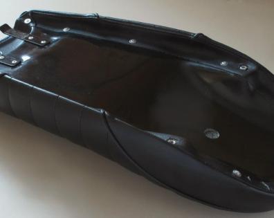 Keband Custom Parts Seat SR500
