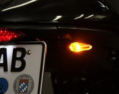 Motogadget m-blaze ice - Keband