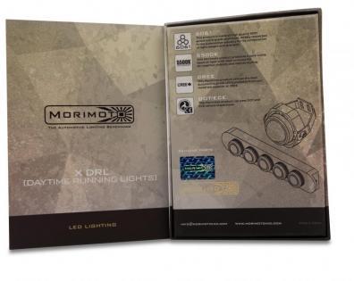 MORIMOTO X.DRL 1