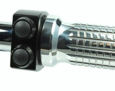 Motogadget m-switch - Keband